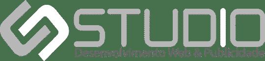 Logo Website Studio - Footer