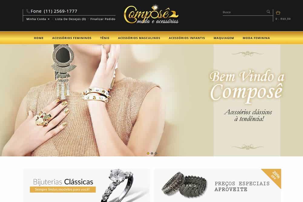 Compose Looks