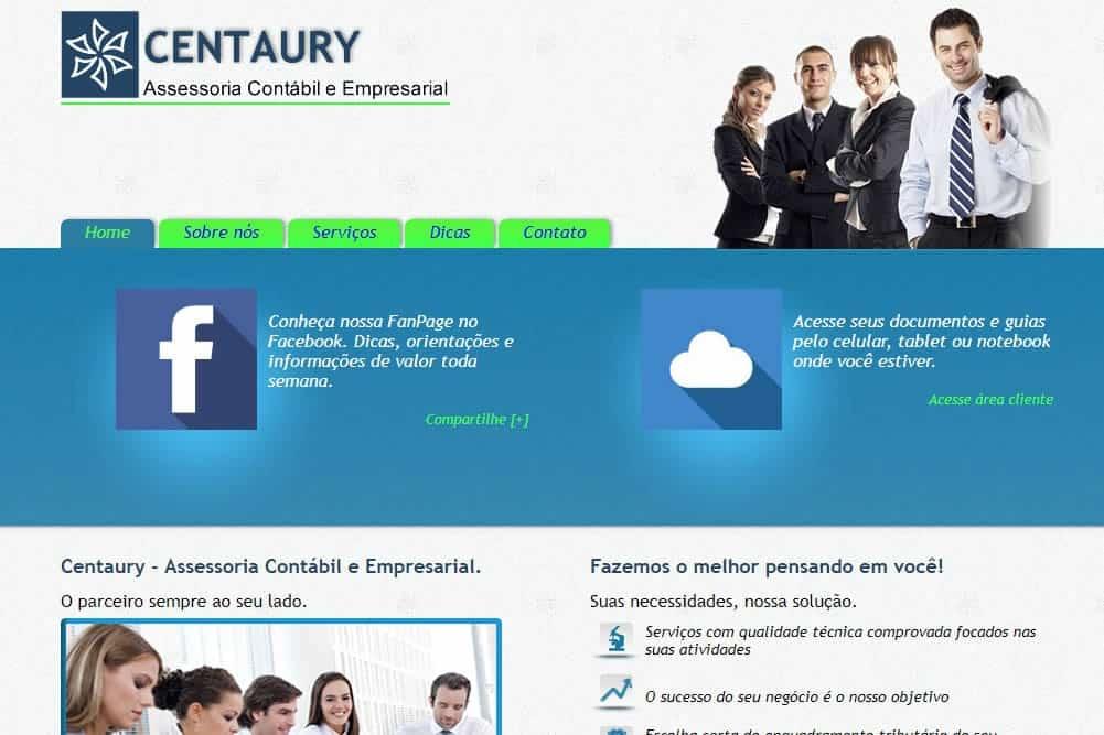 Centaury Assessoria