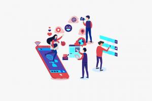 Marketing Mídia Social